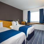 Photo de Holiday Inn Express Stafford M6 Jct. 13