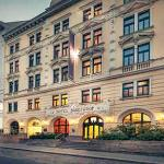 Photo of Mercure Josefshof Wien
