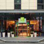 Photo de Holiday Inn Paris-Porte De Clichy
