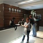 Four Points by Sheraton Bur Dubai Foto