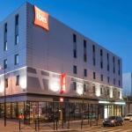 Photo de Ibis Bordeaux Centre Bastide