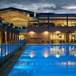 Foto de Crowne Plaza Hunter Valley