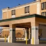 Bilde fra Howard Johnson Inn Suffern