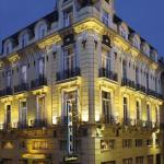 Hotel Luxembourg Foto