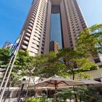 Staybridge Suites Sao Paulo Foto