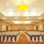 Holiday Inn Managua - Convention Center Foto