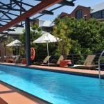 Protea Hotel Victoria Junction Waterfront Foto