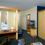Photo de Springhill Suites Albany-Colonie