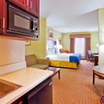 Photo de Holiday Inn Express Hotel & Suites Magee