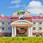 Foto de Holiday Inn Express Hotel & Suites Magee