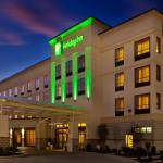 Foto de Holiday Inn Quincy East