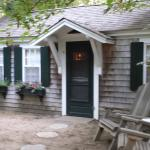 Romantic 2 room Cape Cod vacation rental  at Cottage Grove