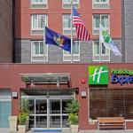 Photo of Holiday Inn Express New York City Times Square