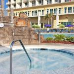 Photo de Holiday Inn Resort Pensacola Beach