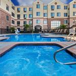 Staybridge Suites San Antonio NW near Six Flags Fiesta Texas Foto