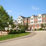Photo de Country Inn & Suites By Carlson, Manchester Airport