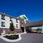 Holiday Inn Express Hotel & Suites Portland Foto