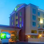 Foto di Holiday Inn Express Hotel & Suites Chaffee