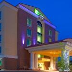 Bild från Holiday Inn Express Hotel & Suites Chaffee