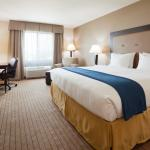 Holiday Inn Express Hotel & Suites Madison-Verona Foto