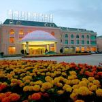 Jiayuguan International Grand Hotel