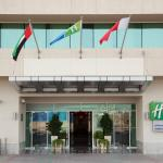 Photo de Holiday Inn Express Dubai Jumeirah