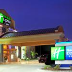 Holiday Inn Express Hotel & Suites Lafayette-South Foto
