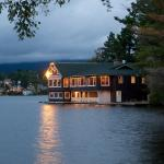 Photo of Crowne Plaza Resort & Golf Club Lake Placid