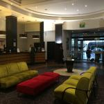 Foto de The Glasgow City Hotel