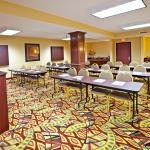 Foto di Holiday Inn Express Hotel & Suites Franklin