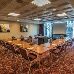 Foto de Courtyard by Marriott Portland City Center