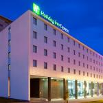 Holiday Inn Express Porto-Exponor Foto