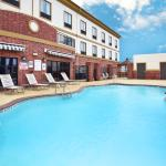 Holiday Inn Express Hotel & Suites Sealy resmi