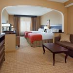 Holiday Inn Hotel & Suites Denver Airport Foto