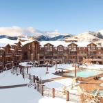 Foto de Waldorf Astoria Park City