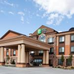 Holiday Inn Express Hotel & Suites Richfield Foto