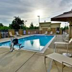 Hampton Inn & Suites West Sacramento Foto