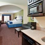 Holiday Inn Express Hotel & Suites Pryor Foto