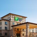 Holiday Inn Express Hotel & Suites Frazier Park Lebec