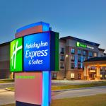 Photo de Holiday Inn Express Hotel & Suites Brockville