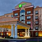 Photo de Holiday Inn Express Hotel & Suites Nashville - Opryland