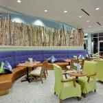 Hotel Indigo Raleigh Durham Airport at RTP Foto