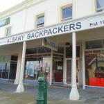 Albany Backpackersの写真