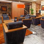 Foto de Holiday Inn Express Bogota