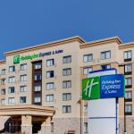 Holiday Inn Express & Suites Ottawa West - Nepeanの写真