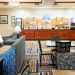Photo of Holiday Inn Express Hotel & Suites Mount Airy South