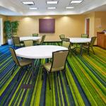 Fairfield Inn & Suites Oklahoma City NW Expressway/Warr Acres Foto