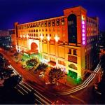 Zhongshan Sunshine Business Hotel