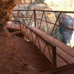 Canyon Overlook Trail.