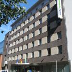 Foto di Holiday Inn Express Hamburg - St. Pauli Messe